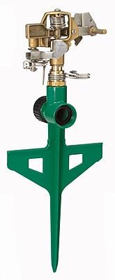 Dramm Corporation 10-15064 ColorStorm Stake Impulse Sprinkler, Green