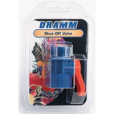 Dramm 10-12365 Shut-Off Valve