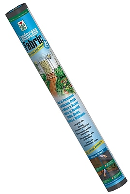 Easy Gardener 22504MJ 3' x 50' 15-Year Landscape Fabric