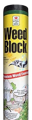 Easy Gardener 1071 6' X 50' Weedblock Landscape Fabric