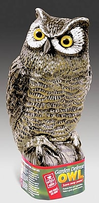 Easy Gardener 8001 Garden Defense Owl