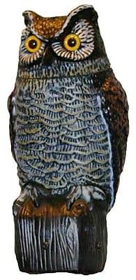 Easy Gardener 8011 Garden Defense Action Owl