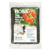 Easy Gardener/Weedblock 15624 14' x 14' Tree Netting