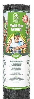 Easy Gardener/Weedblock LG4001259P Multi-Use Netting, 2' x 50'