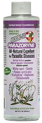 Microbe Lift/Ecological Labs PCON08 RTU Parazoryne Concentrate, 8 oz.