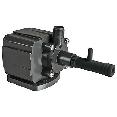 Danner 40123 Supreme Hydroponics Utility Pump, 350 GPH
