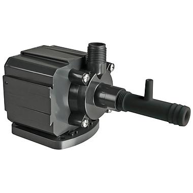 Danner 40125 Supreme Hydroponics Utility Pump, 500 GPH