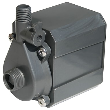 Danner 40120 Supreme Hydroponics Utility Pump, 190 GPH