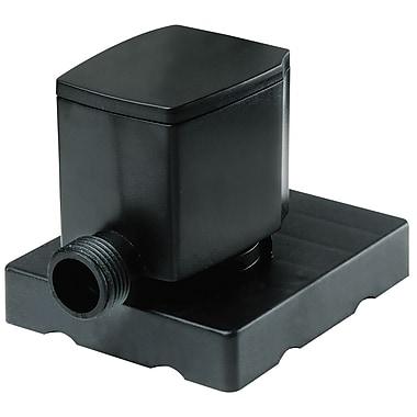 Danner 40460 Supreme Hydroponics De-Watering Pump, 300 GPH