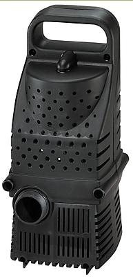 Danner 02663 Black ProLine Hy-Drive Pump, 1600 GPH