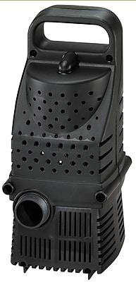 Danner 02665 Black ProLine Hy-Drive Pump, 2100 GPH
