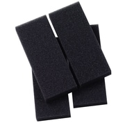 Danner/Pondmaster 12305 Foam Blocks, 4 Pack