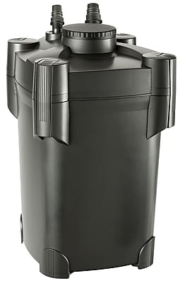 Danner/Pondmaster 05410 250 Gallon Pressure Filter 1262005