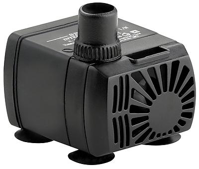 Danner/Pondmaster 02501 35 GPH Mini Statuary Pond Pump