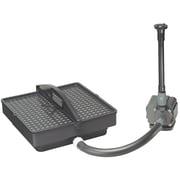Danner/Pondmaster 02213 350 GPH Pump and Filter For Medium Ponds