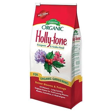 Espoma HT4 Organic Holly Tone Plant Food, 4 lbs.