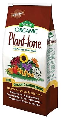 Espoma PT4 Organic Plant Tone Plant Food, 4 lbs.