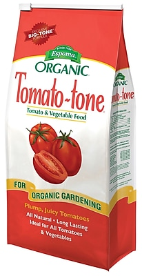 Espoma TO4 Organic Tomato Tone Plant Food, 4 lbs.
