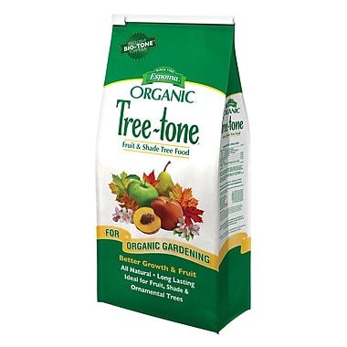 Espoma TR4 Organic Tree Tone Plant Food, 4 lbs.