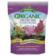 Espoma OR4 Organic Orchid Mix, 4 qt.