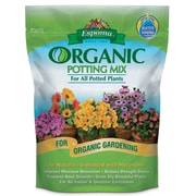 Espoma AP1 Organic Potting Mix, 1 cu.ft.