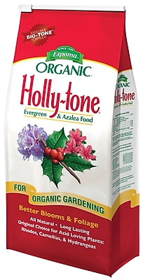 Espoma HT36 Organic Holly Tone Plant Food, 36 lbs.