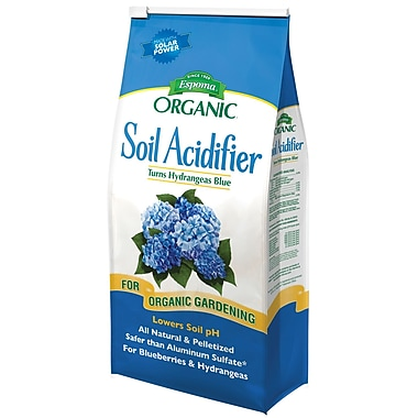 Espoma GSUL6 Organic Soil Acidifier Fertilizer, 4 lbs.