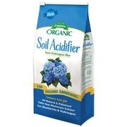Espoma GSUL6 Organic Soil Acidifier Fertilizer, 4 lbs.