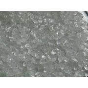 Exotic Pebbles & Aggregates EG02 2 lbs. Glass Pebbles