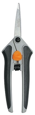 Fiskars 99216935J Softouch Micro-Tip Pruning Snip