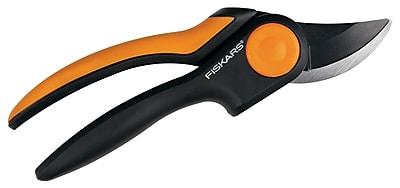 Fiskars 398471-1001 Soft Grip Bypass Pruner