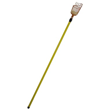 Flexrake LRB190 13' Fruit Picker with 12' Telescoping Handle