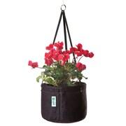 """Geopot HG-2GAL 8"""" Hanging Basket"""