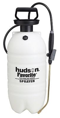 Hudson 30193 Favorite Eliminator Tank Sprayer, 2.5 gal.