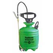 Hudson 66192 2 In 1 Yard & Garden/Deck & Fence Tank Sprayer, 2 gal.