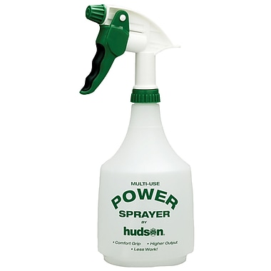 Hudson 22146 Power Trigger Sprayer, 36 oz.