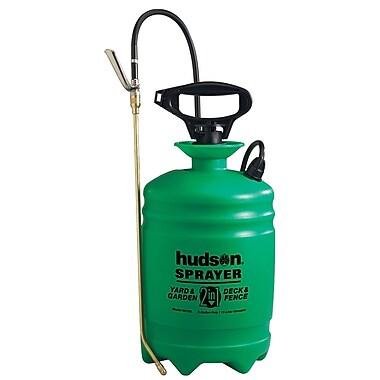 Hudson 66193 2 In 1 Yard & Garden/Deck & Fence Tank Sprayer, 3 gal.