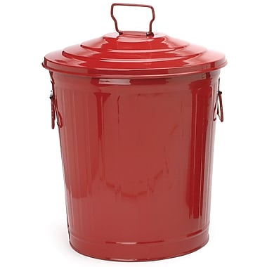 Houston International 5801E Gallon Storage Container, 8 gal.