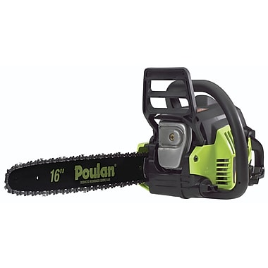Poulan 967146301 38cc 2 Cycle Engine Chain Saw