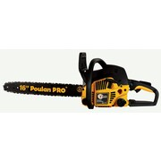 Poulan 967196401 38cc 2 Cycle Engine Gas Powered Chain Saw