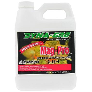 Dyna-Gro DYMAG032 Mag Pro Liquid Plant Food, 1 Quart