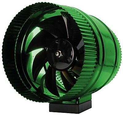 Hydrofarm ACFB8 In Line Booster Fan, 8