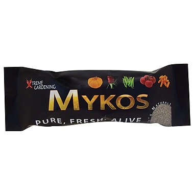 Hydrofarm RT6502 100g Mykos Granular Singles, 100 g