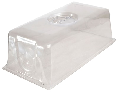 Hydrofarm CK64081 Vented Humidity Dome, 7