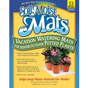 JRM Chemical Inc SMVS Soil Moist Vacation Mats