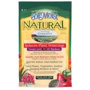Soil Moist Natural Absorbing Granules