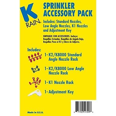 K Rain 513991 Gear Driven Sprinkler Nozzle
