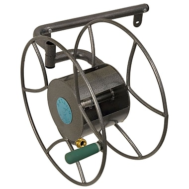 Yard Butler SRWM-180 Wall Mounted Hose Reel