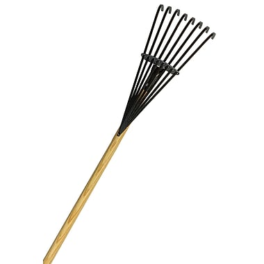 Lewis Lifetime Tools LT-8 World's Greatest Shrub Rake