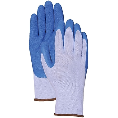 Bellingham Glove C302 Blue Polyester/Cotton